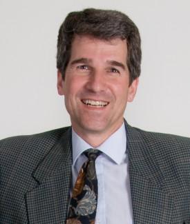 Chemistry Seminar: Prof. James Keller '83, Kenyon College