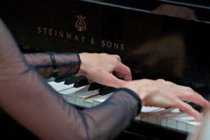 CANCELED - Piano Studio Recital
