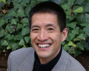 Tat-siong Benny Liew to give second Croghan Lecture, Tuesday, November 5 at 5pm in Griffin 7