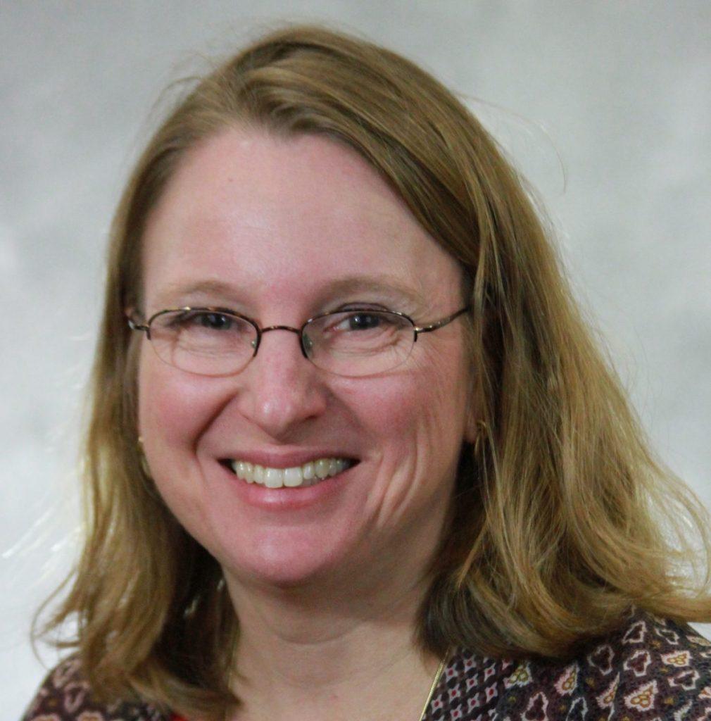 Computer Science Class of '60s Speaker – Kathi Fisler '91, Brown University