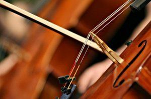 CANCELED - Nicholas Madamidola '20, cello