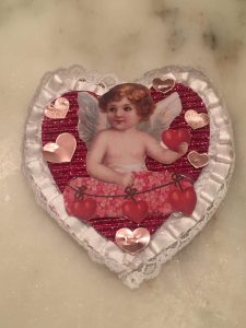Buy a Valentine for Your Valentine at the Museum Shop!