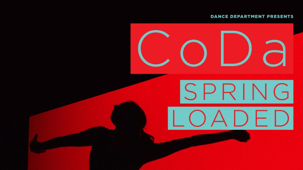 "CoDa - ""Spring Loaded"""