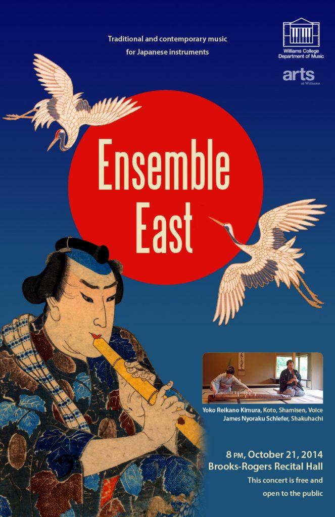 Ensemble East