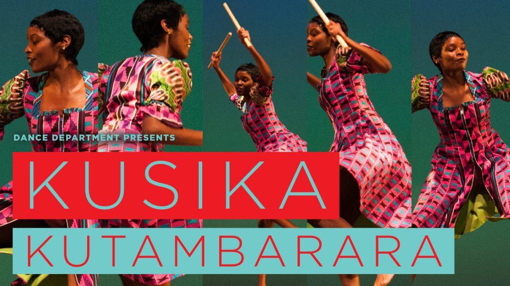 """Kusika and the Zambezi Marimba Band - """"Kutambara"""""""