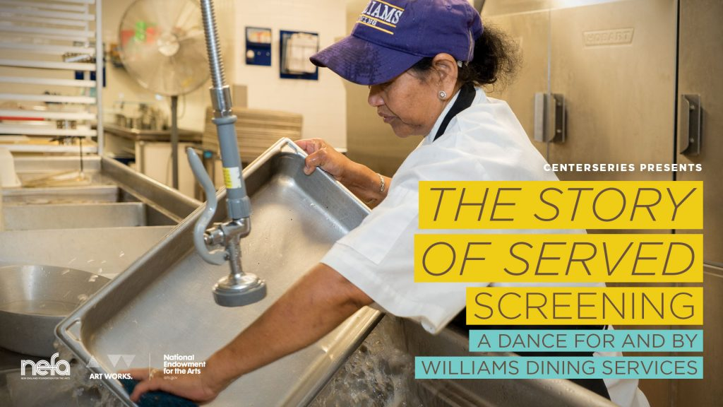 "Screening: ""The Story of Served"""