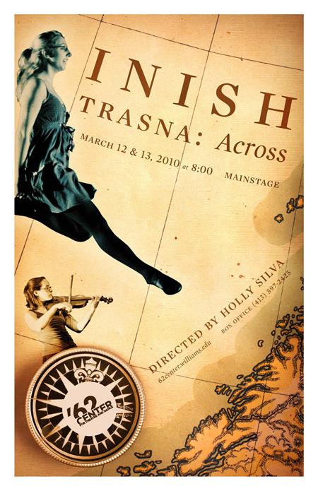 Trasna : Across