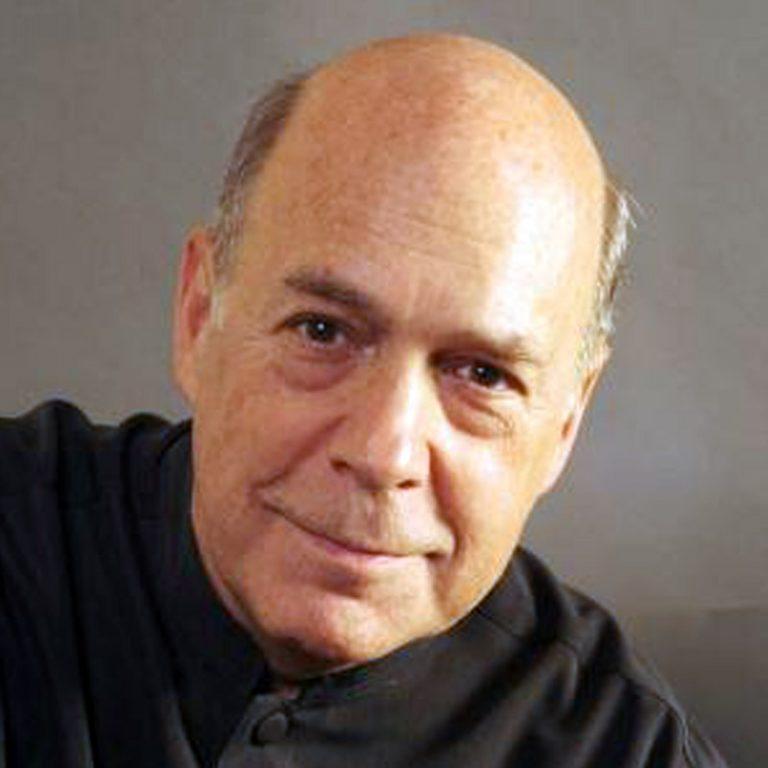 Master Class - Victor Rosenbaum, piano