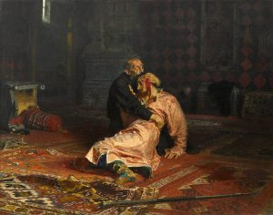 Glimpses into Russian Art: lecture series