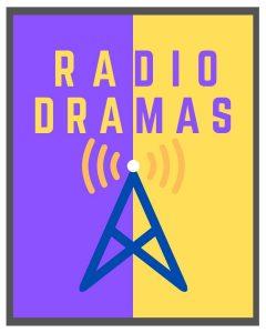 THEATRE DEPT – RADIO DRAMAS: Calling All Actors