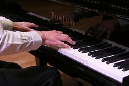 Williams Music Livestream Recital