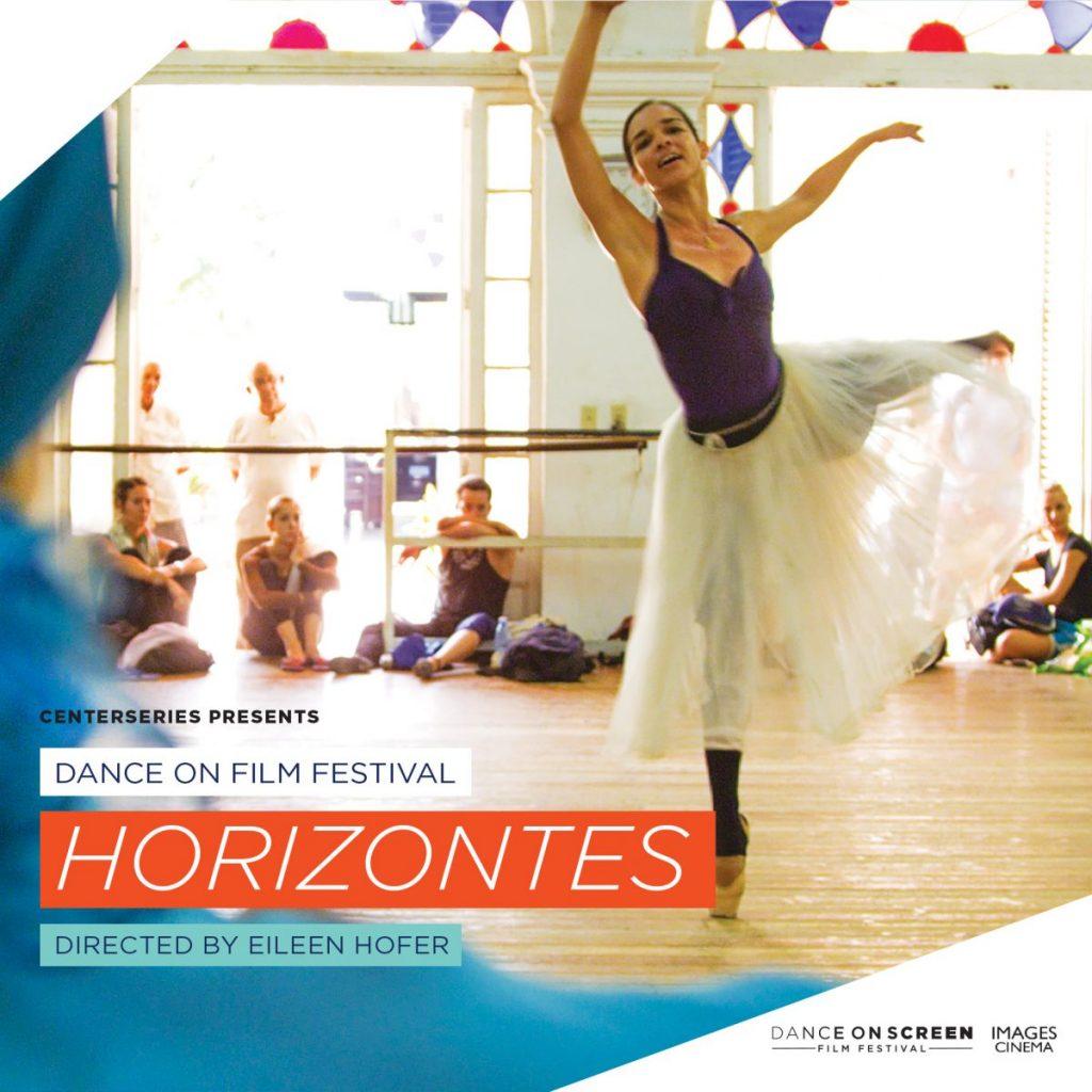 "Conversation with Eileen Hofer, director of ""Horizontes"""