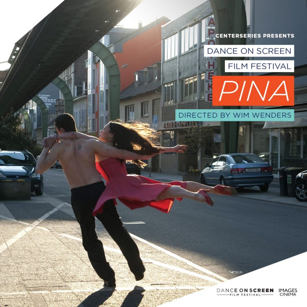 """Dance on Screen:  """"Pina"""" directed by Wim Wenders"""