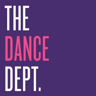 Dance Department Virtual Fall Open House