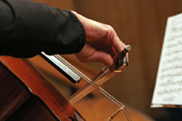 Cello Shots - Livestream