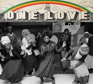 ONELOVE JAMDOWN: Music, Rights, and the Imagination of Jamaica