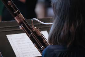 Wind Chamber Music Studio Recital