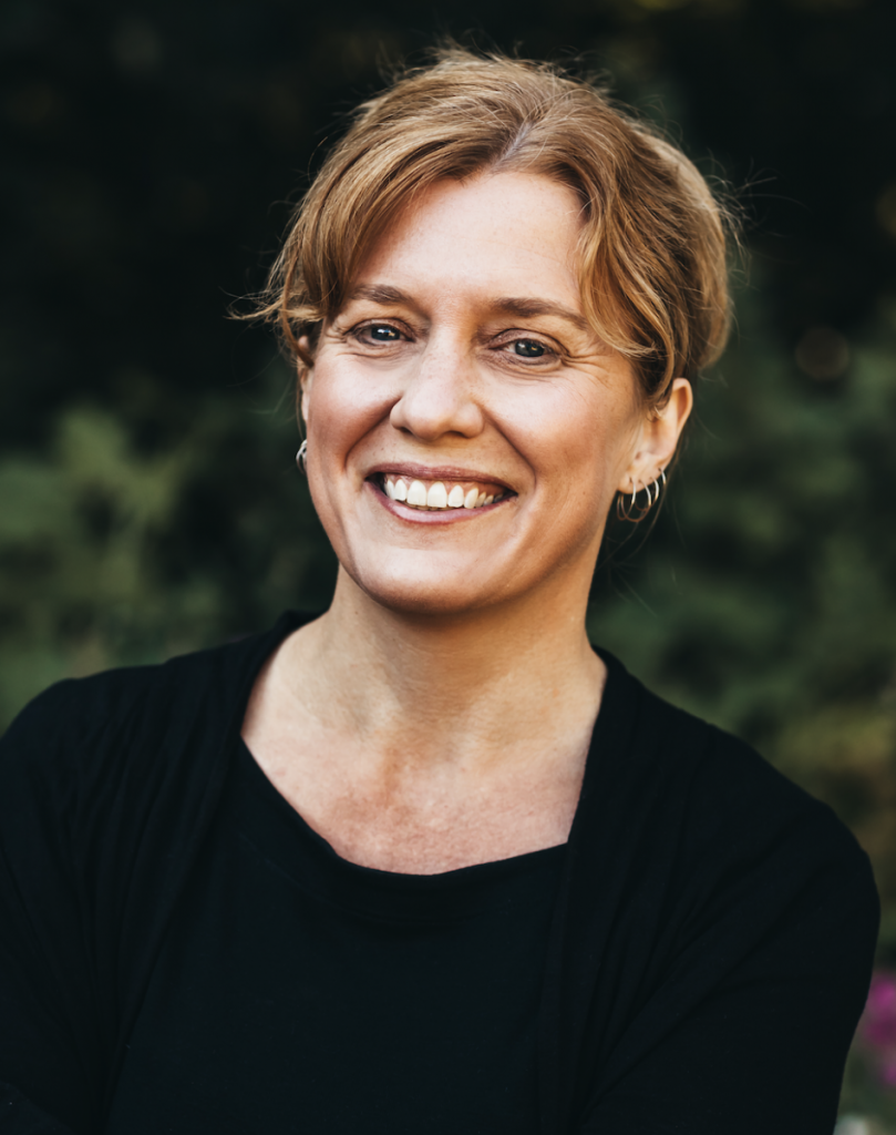 Finding Hope in Conservation History, a public lecture by Michelle Nijhuis, author