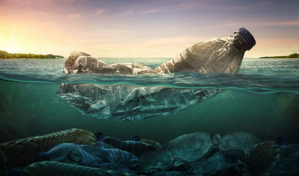 The Age  of Plastics  Meets the Age  of Invasions – a talk with James T. Carlton