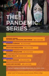 The Pandemic Series