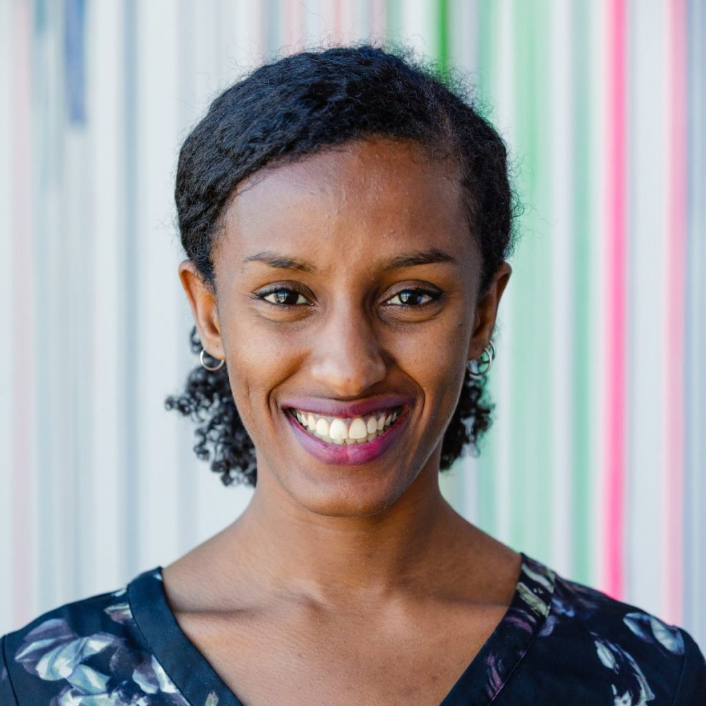 """Computer Science Colloquium: Rediet Abebe, UC Berkeley, """"Modeling the Impact of Shocks on Poverty"""""""