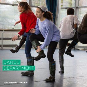 Sankofa and Student Choreography Showcase