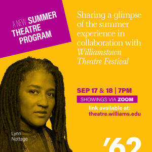 A New Summer Program - Sharing a Glimpse