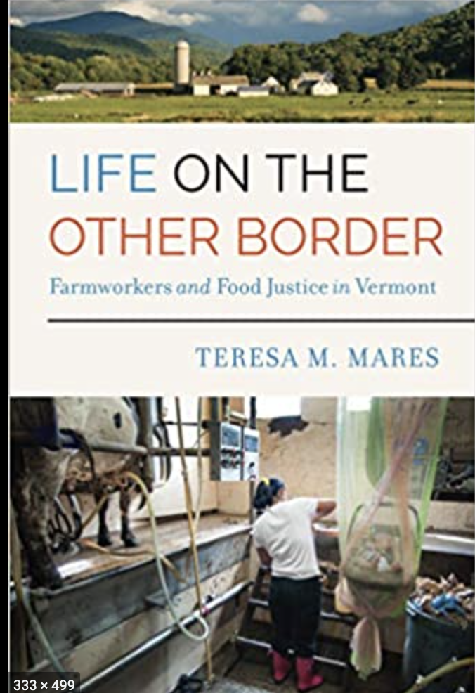 Log Lunch: Farmworker Justice